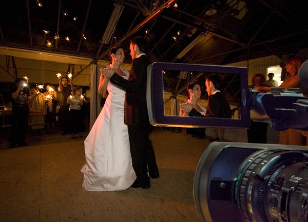 Olimedia Hochzeit Tanzen